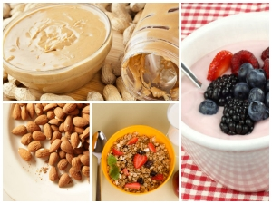 12 Healthy Snacks Ideas To Keep You Energized