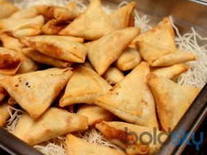 Badam Puri Recipe To Celebrate Ganesh Chaturthi