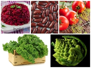 Healthiest Foods In The World