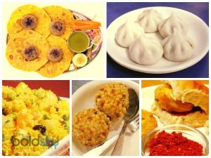 Ganesh Chaturthi Special Recipes From Maharashtra