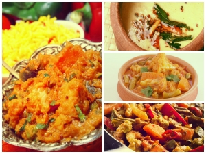 Ten Sumptuous Curry Recipes For Onam