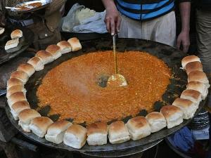 Top Twenty Best Street Foods In India