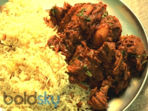 Irresistible Chicken Kassa Recipe