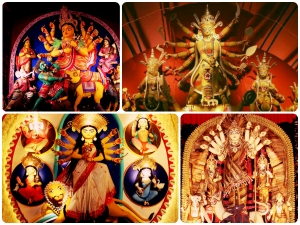 Nine Types Of Durga Idols You Must See