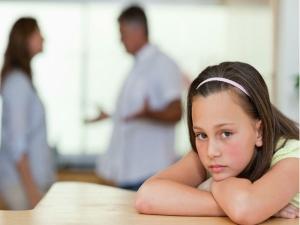 Ten Ways To Keep Children Happy Post Divorce