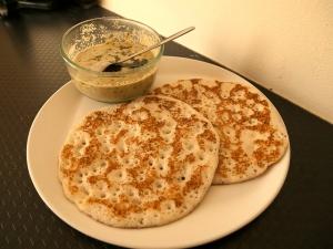 Easy Recipe To Make Sponge Set Dosa