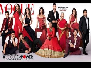 Vogue India Women Empowerment Worthy Pledges