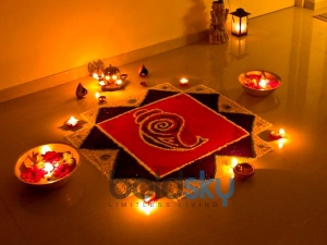 Significance Of Celebrating Six Days Of Diwali
