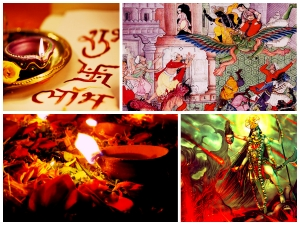 The Legends Of Narak Chaturdashi