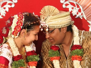 Secrets About Indian Marriages