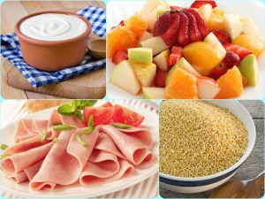 Foods For Healthy Intestines