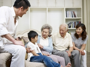How To Help Kids Bond With Grandparents