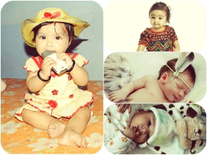 Fun Ideas To Dress Your Baby On Childrens Day