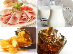 Foods That Trigger Recurrent Strokes