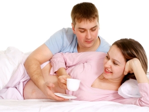 7 Ways Husbands Can Care For Pregnant Wife