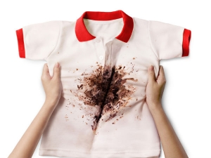 Tips To Remove Stains From Kid S Uniform
