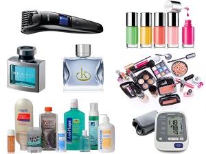 Top 5 Deals Beauty Health Wellness