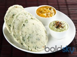 Healthy Corn Idli Recipe For Toddlers