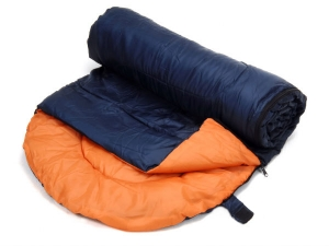 Steps To Wash Your Sleeping Bag