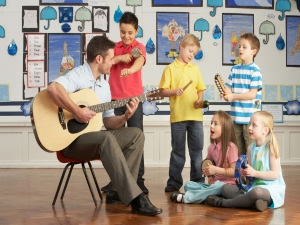 How To Enhance Musical Intelligence In Children