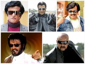 Rajinikanth Sunglasses For The Modern Man Birthday Special