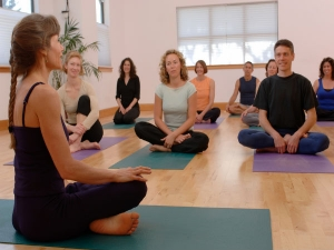 12 Laughter Yoga Exercises