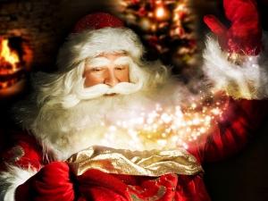 Various Avatars Of Santa Claus Around The World