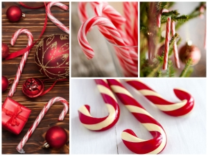 Christmas Tales Legend Of The Candy Cane