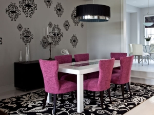 Fun Decoration Ideas For Your Dining Room