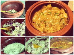 Chicken Diwani Handi Recipe From Hyderabad