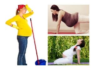 Reasons Why Exercise Is Important During Pregnancy