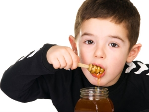 Top 6 Reasons To Include Honey In Child S Diet