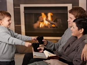 Four Bad Habits Of Parents That Affect Kids