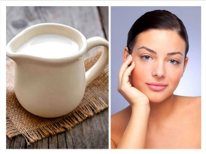 How To Use Milk As A Moisturiser