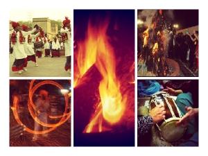 Why Is Lohri Celebrated