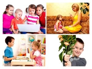 Ways To Teach Social Skills To Kids