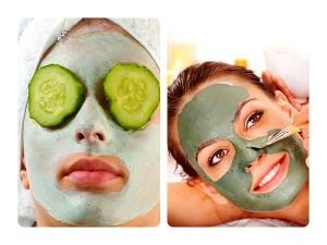 How To Apply Face Mask