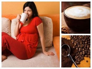 Effects Of Caffeine During Pregnancy