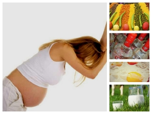 Say No To These Foods When Pregnant