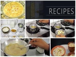 Jaggery Sweetened Rice Kheer