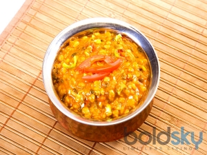 Delicious Kalonji Wali Dal Recipe