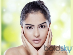 Effective Tips To Treat Dry Skin