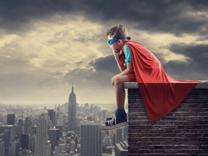 7 People With Real Superpowers