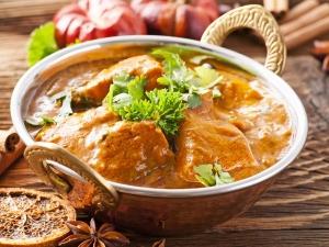 Bengali Fish Curry With Coconut Milk Recipe