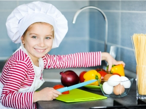Reasons To Cook With Your Child