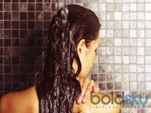 Twelve Ways To Wash Hair Without Shampoo