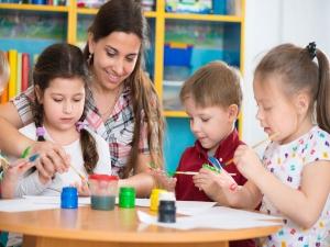 How To Prepare Kids Behavior Chart