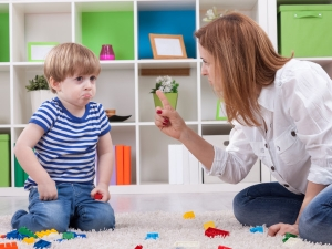 How To Handle Back Talk From A Child