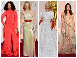 Oscars 2015 Worst Dressed Celebrities On Red Carpet
