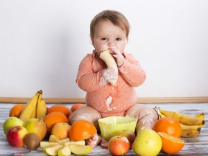Protein Rich Foods For Babies